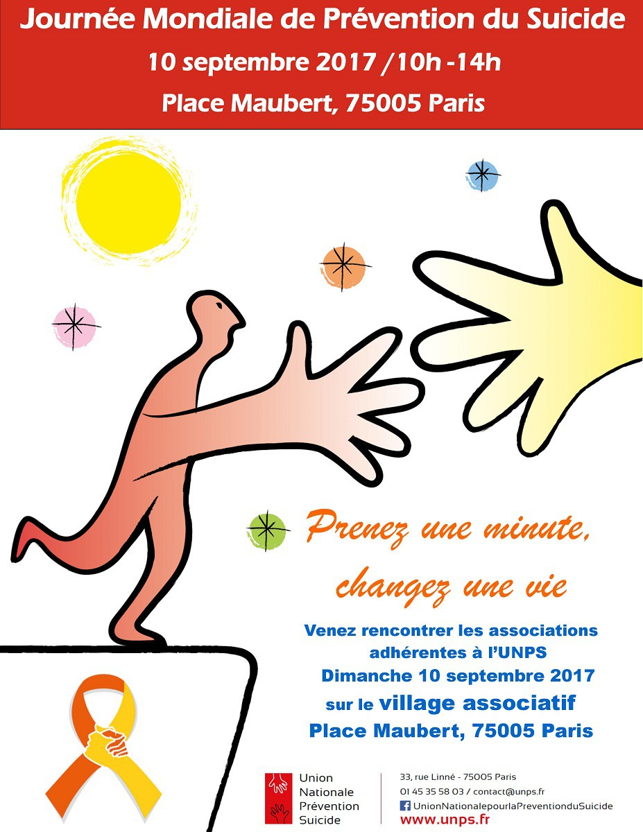 JMPS 2017 Paris Place MAUBERT